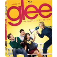 Glee: Season 1 Blu-Ray On Blu-Ray With Matthew Morrison - EE711456
