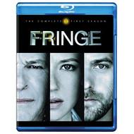 Fringe: Season 1 Blu-Ray On Blu-Ray With Anna Torv - EE711455