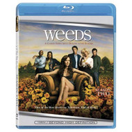 Weeds: The Complete Second Season Blu-Ray 2007 Mary-Louise Parker On - EE711460