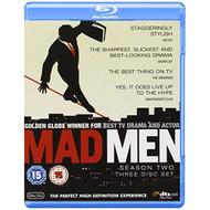 Mad Men-Series 2 On Blu-Ray - EE711461