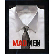 Mad Men: Season 2 Blu-Ray On Blu-Ray With Jon Hamm - EE711463