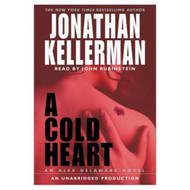 A Cold Heart Alex Delaware No 17 By Jonathan Kellerman And John - EE711470