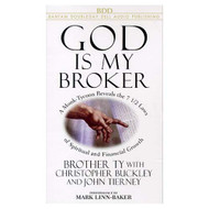 God Is My Broker: A Monk-Tycoon Reveals The 7 1/2 Laws Of Spiritual - EE711485