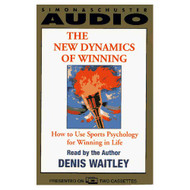 The New Dynamics Of Winning How To Use Sports Psychology For Winning - EE711488