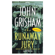 The Runaway Jury John Grisham By John Grisham And Frank Muller Reader - EE711509