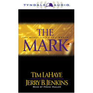 The Mark: The Beast Rules The World Left Behind By Jerry B Jenkins And - EE711512