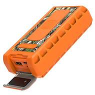 Scosche RPB6RT Gobat Realtree Rugged 12W USB 6000 Mah Portable Battery - EE711544