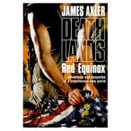 Deathlands: Red Equinox By James Axler On Audio Cassette - EE711610