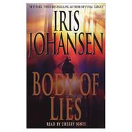 Body Of Lies Eve Duncan By Iris Johansen And Cherry Jones Reader On - EE711616