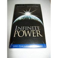 Infinite Power God's Plan For Miracle Living By Pat Robertson On Audio - EE711639