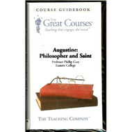 Augustine: Philosopher And Saint The Great Courses On Tape The Great - EE711642