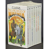 The Chronicles Of Narnia By C S Lewis Book Paperback - EE711665