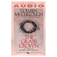 Grass Crown By Colleen Mccullough On Audio Cassette - EE711736