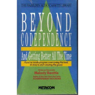 Beyond Codependency: And Getting Better All The Time By Melody Beattie - EE711761