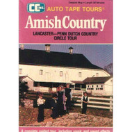 Auto Tape Tours Amish Country: Lancaster Penn Dutch Country Circle - EE711862
