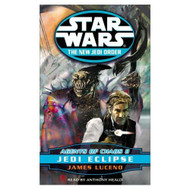 Star Wars: The New Jedi Order Agents Of Chaos 2: Jedi Eclipse By James - EE711877