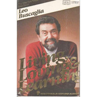 Living Loving And Learning By Leo F Buscaglia On Audio Cassette - EE711926