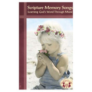 Scripture Memory Songs: Learn God's Word Through Music New Christian - EE711944