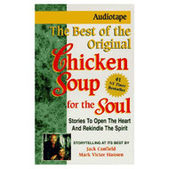 The Best Of The Original Chicken Soup For The Soul: Stories To Open - EE711942