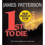 1st To Die Women's Murder Club By James Patterson And Melissa Leo - EE711950
