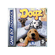 Dogz GBA For GBA Gameboy Advance - EE711959