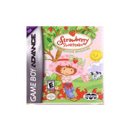 Strawberry Shortcake Summertime Adventure For GBA Gameboy Advance - EE711960