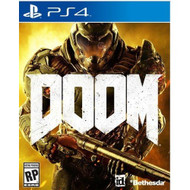 Doom For PlayStation 4 PS4 Shooter - EE711994
