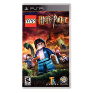 Lego Harry Potter: Years 5-7 Sony For PSP UMD Strategy With Manual and - EE712013