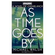 As Time Goes By By Michael Walsh And Lynn Redgrave Reader And Edward - EE712029