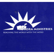 Aurora Ministries: Reaching The World With The Word Vol 1 Complete - EE712056