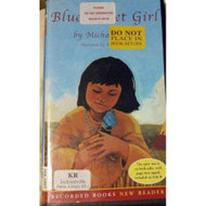 Bluebonnet Girl On Audio Cassette - EE712057