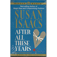 After All These Years/cassettes By Susan Isaacs On Audio Cassette - EE712072