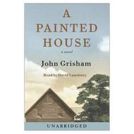 A Painted House John Grisham By John Grisham And David Lansbury Reader - EE712077