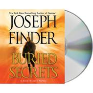Buried Secrets Nick Heller By Joseph Finder And Holter Graham Reader - EE712146