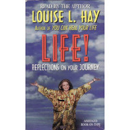 Life!: Reflections On Your Journey By Louise L Hay On Audio Cassette - EE712166