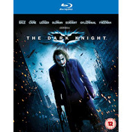Dark Knight On Blu-Ray - EE712220