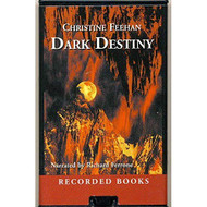 Dark Destiny Playaway Adult Fiction By Christine Feehan And Richard - EE712221