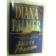 Rage Of Passion On Audio Cassette - EE712323