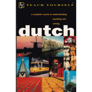 Dutch Teach Yourself By Lesley Gilbert And Gerdi Quist Book Paperback - EE712535