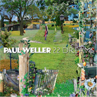 22 Dreams By Paul Weller On Audio CD Album 2008 - EE712542