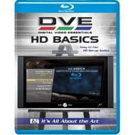 Digital Video Essentials: HD Basics On Blu-Ray With Joe Kane - EE712598