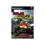 Wild Wild Racing For PlayStation 2 PS2 With Manual and Case - EE712612