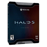 Halo 5: Guardians Limited Edition Physical Disc For Xbox One Shooter - EE712633