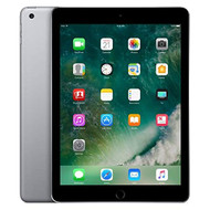 Apple iPad With Wifi Cellular 32GB Space Gray Tablet Grey A1823 - EE712684