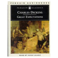 Great Expectations Penguin Classics On Audio By Charles Dickens And - EE712694
