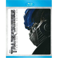 Transformers Bd Live Blu-Ray On Blu-Ray With Shia Labeouf - EE712702