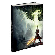 Dragon Age Inquisition Edition: Prima Official Game Guide Strategy - EE712821