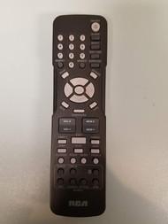RCA Remote Control For Speaker Black Infrared OOF899 - EE712845