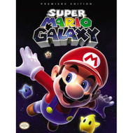 Super Mario Galaxy: Prima Official Game Guide Strategy Guide - EE712903