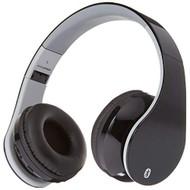 iLive IAHB64 Wireless Bluetooth 3.0 Headset Black Earphones Headphones - EE712949